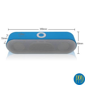 wireless blue tooth speakers for New York and New Jersey business marketers.