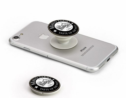 Seattle market your business with a Pop Phone Socket Stand